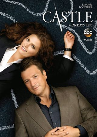 Castle - Stagione 7