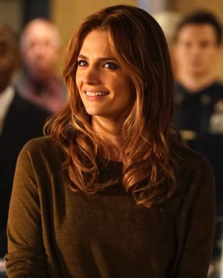 Castle - Stagione 9