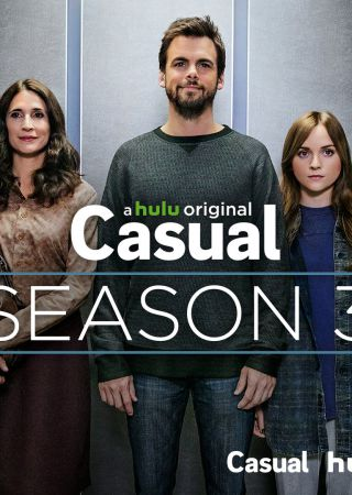 Casual - stagione 3