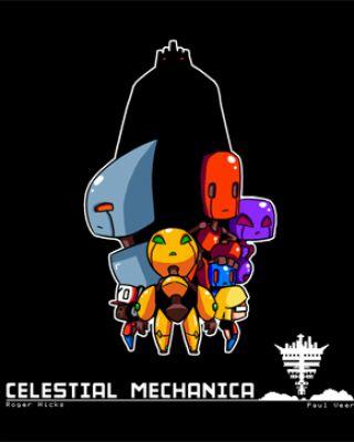 Celestial Mechanica