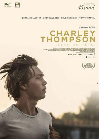 Charley Thompson
