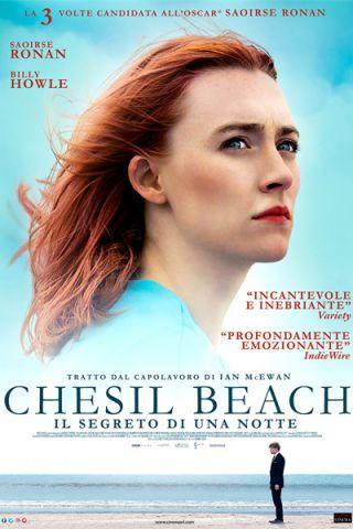 Chesil Beach - Il segreto di una notte