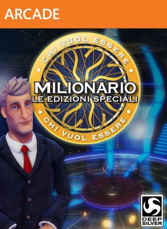 Chi Vuol esser Milionario - Le Edizioni Speciali