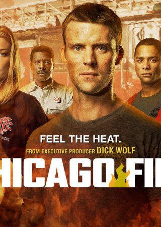 Chicago Fire - Stagione 2
