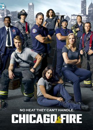 Chicago Fire - Stagione 4
