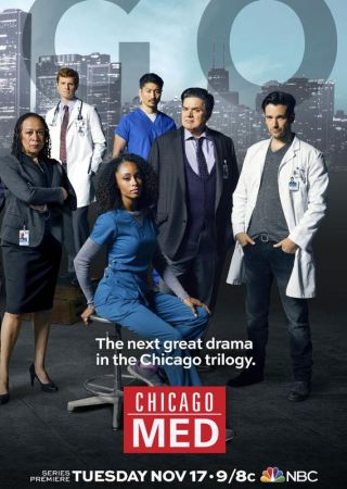 Chicago Med - Stagione 1