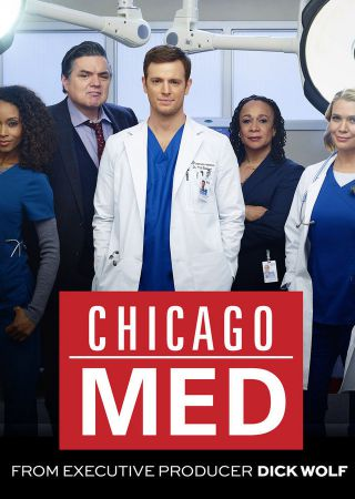 Chicago Med - Stagione 2