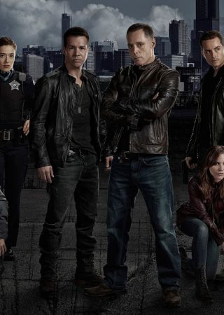 Chicago PD - Stagione 1