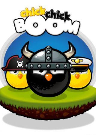 Chick Chick Boom