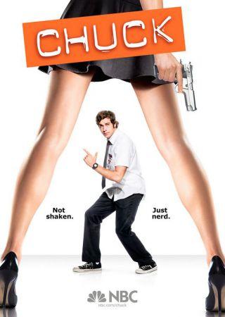 Chuck - Stagione 1