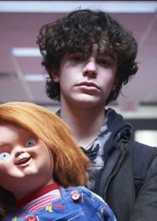 Chucky - Serie Tv