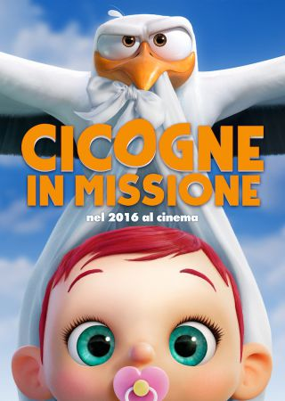 Cicogne in Missione