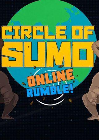 Circle of Sumo Online Rumble