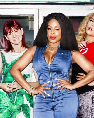 Claws - Stagione 1