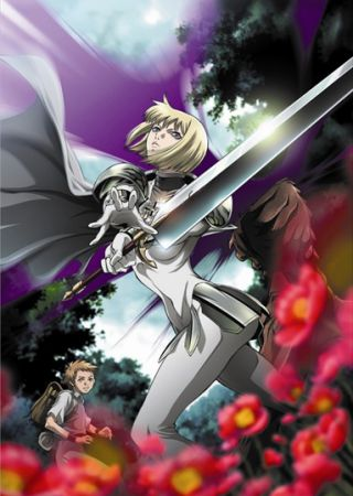 Claymore (Anime)