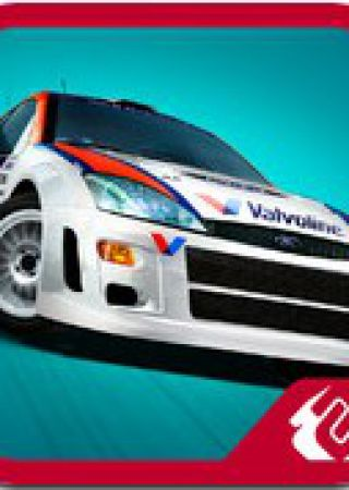 Colin McRae Rally iOS