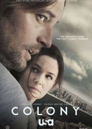 Colony - Stagione 1