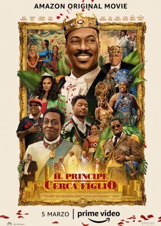 Coming to America 2- Il Principe cerca Moglie sequel