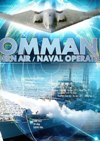 Command MANO