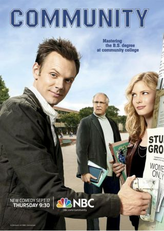 Community - Stagione1
