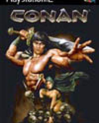 Conan: the Dark Axe