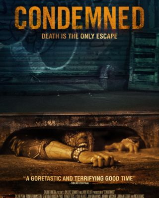 Condemned movie