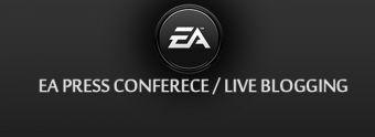 Conference Electronic Arts @ E3 2010