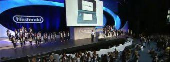 Conference Nintendo @ E3 2010