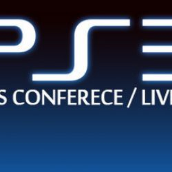Conference Sony @ E3 2010