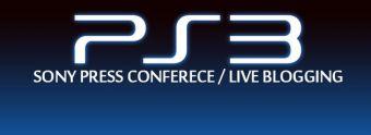 Conference Sony @ E3 2010