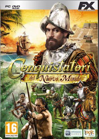 Conquistatori del Nuovo Mondo