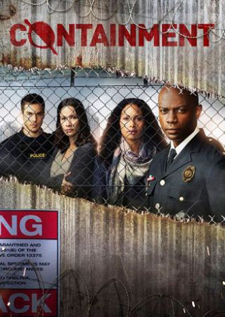 Containment - Stagione 1