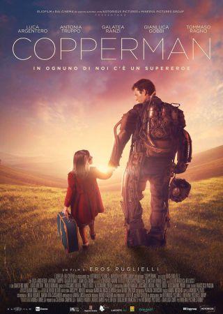 Copperman