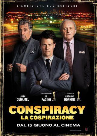 Cospiracy - La cospirazione