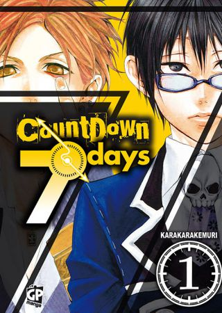 Countdown Seven Days