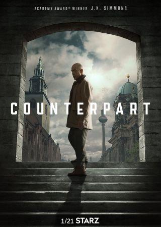 Counterpart - Stagione 1