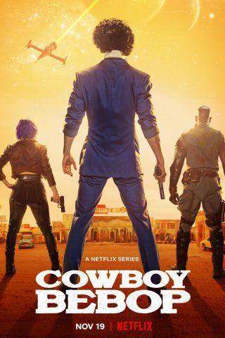 Cowboy Bebop - Live Action su Netflix