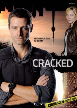 Cracked - Stagione 1