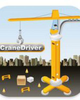 Crane Driver
