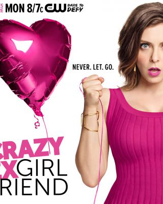 Crazy Ex-Girlfriend - Stagione 1