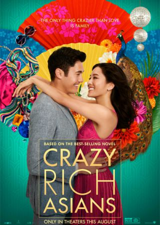 Crazy & Rich