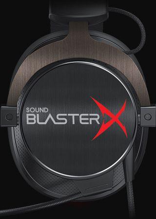 Creative Sound Blaster X H5 Tournament Edition
