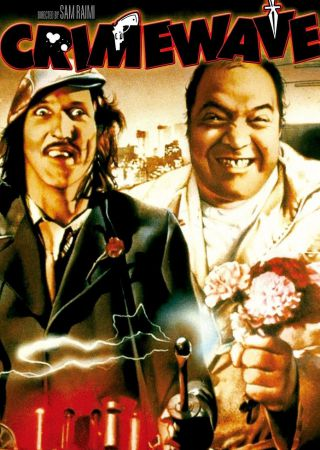 Crimewave: I due criminali più pazzi del mondo