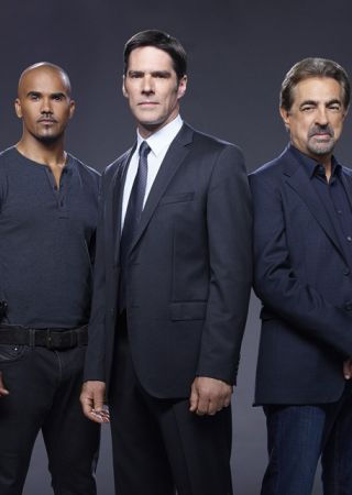 Criminal Minds - Stagione 10