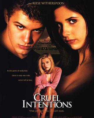 Cruel Intentions - Stagione 1
