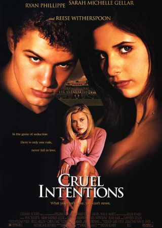 Cruel Intentions - Stagione 1