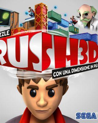 Crush 3D