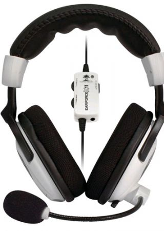 Cuffie Turtle Beach X11