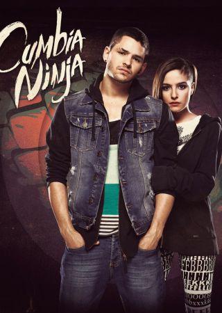 Cumbia Ninja - Stagione 1