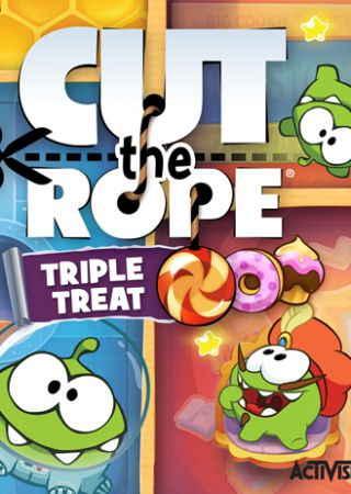 Cut the Rope: La Trilogia